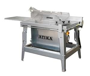 Atika Baukreissäge BTH 450 5000W 400V