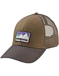 Casquette Shop Sticker Patch LoPro Trucker Hat - mixte