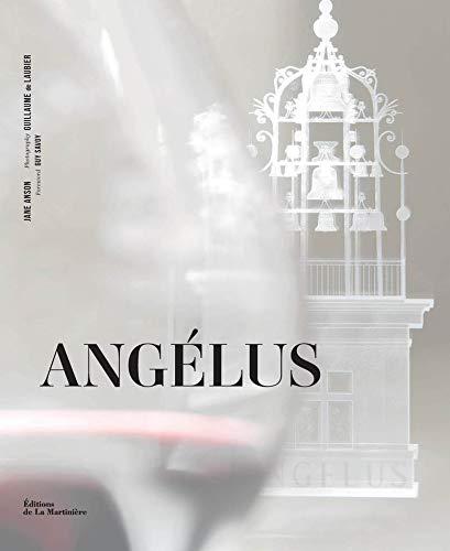 Château Angelus, version anglaise