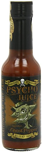 Psycho Juice Chipotle fantasma