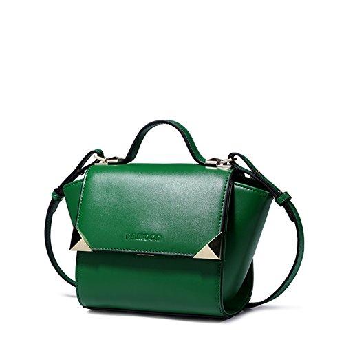 Mini borsa in inverno/Borsa piccola diagonale/Borsa tracolla da donna/borsa a tracolla Incline-C C