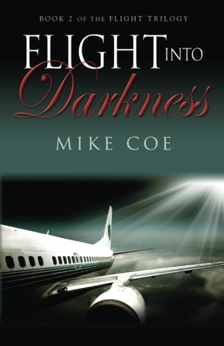 Flight Into Darkness Cover Image