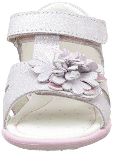 Primigi Galenia, Chaussures Premiers pas bébé fille Rose (Scam Brinato Barbie)