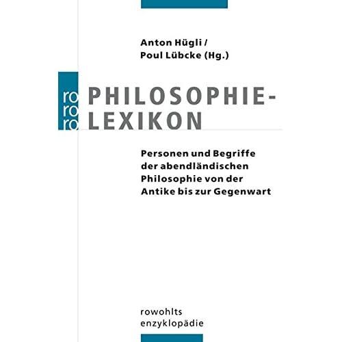 Historisches Worterbuch Der Philosophie Pdf