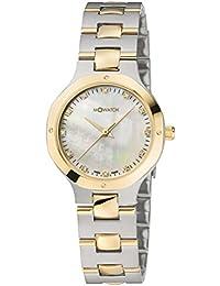 M-Watch Metal Classic WRT.48110.SU Reloj de pulsera Cuarzo Mujer correa