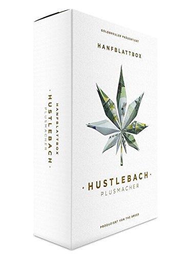 Hustlebach (Hanfblattbox Ltd Bauchtaschen Edition)