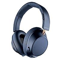 Plantronics Backbeat Go 810 Anc Kablosuz + Kablolu Kulaklık, Lacivert