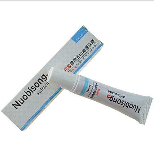 Nuobisong lanbena face anti care acne treatment cream scar removal oily skin Acne Spots skin care face stretch marks maquiagem