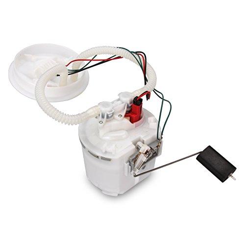 Dromedary 1062046 Kraftstoffpumpe Benzinpumpe Kraftstoff-Fördereinheit im Kraftstoffbehälter (2003 Kraftstoffpumpe Ford)