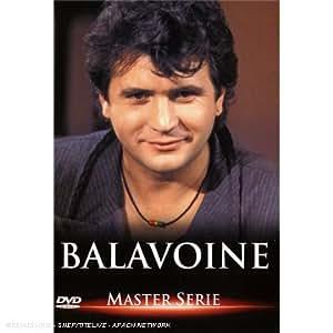 Master serie : Daniel Balavoine