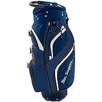 Ben Sayers Men's 14 Way Deluxe Cart Bag - Dark Blue