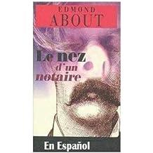 About-Le_Nez_d_un_notaire En Español