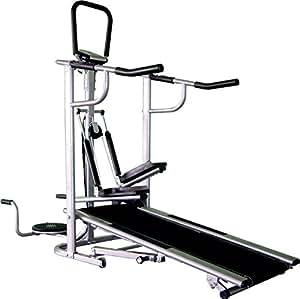 Cosco CTM 510 Manual Treadmill