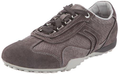 Geox Uomo Snake U2207R04322C1006 Herren Sneaker Grau (grey C1006)