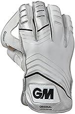 GM Original L.E Cricket Wicket Keeping Gloves Keeping