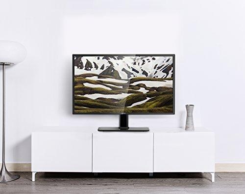 FITUEYES Universa Altura Ajustablel Soporte para TV con la pantalla 32 43 50 pulgadas Max VESA 400x400mm TT104201GB