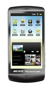 """Archos 43 Internet Tablet Tablette Ecran tactile 4,3"""" 16 Go"""