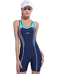 am besten bewertet neuesten Top Design Sportschuhe Suchergebnis auf Amazon.de für: damen schwimmanzug mit bein ...