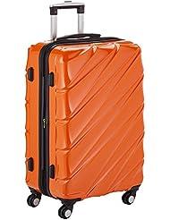 Shaik 7203072 Trolley Koffer, Gr. L, orange