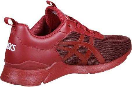 Sneaker Asics Gel Lyte Runner Rot Red