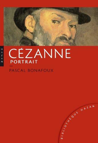 Cézanne portrait
