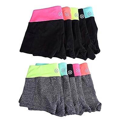 blendivt Pantalón Corto para Correr Play Up Short XL para Mujer, para Mujer, Transpirable Y Suave, para Mujer Gimnasio