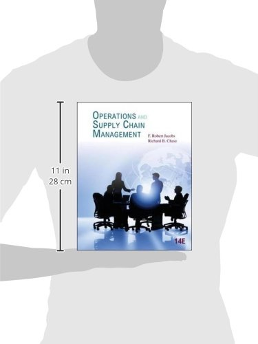 Operations and Supply Chain Management (Mcgraw-hill / Irwin)