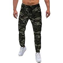Suchergebnis auf für: Camouflage Jogginghose