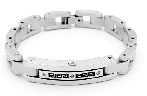 Urns UK braccialetto Chelsea design 10da uomo