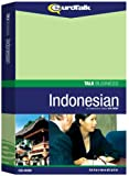 Talk Business Indonesian: Interactive Video CD-ROM -...