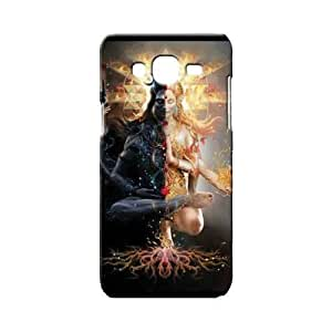 BLUEDIO Designer 3D Printed Back case Cover for Samsung Galaxy J5 - G6434