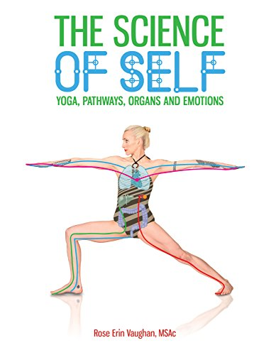 The Science of Self: Yoga, Pathways, Organs and Emotions ...