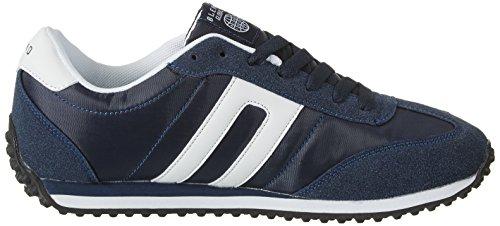 Blend - 20701579, Pantofole Uomo blu (Blu estivo)