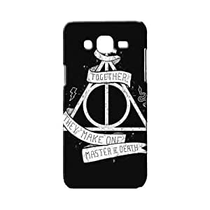 G-STAR Designer 3D Printed Back case cover for Samsung Galaxy J7 - G0900