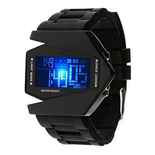 Diskret Skmei Männer Sport Quarzuhr Mode Dial Outdoor Sport Uhren 50 M Wasserdichte Militär Uhren Chronograph Relogio Masculino Digitale Uhren