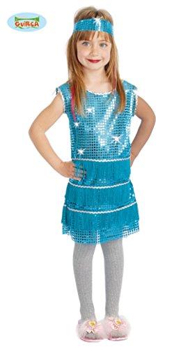 Imagen de disfraz de charlestón para niña  4 6 años