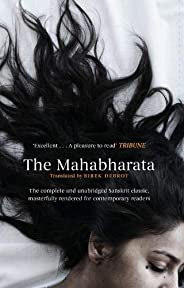 The Mahabharata box set