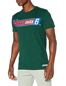 Superdry Osaka 360 tee Camiseta,