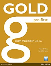 Gold pre-first exam maximiser. With key. Per le Scuole superiori. Con espansione online