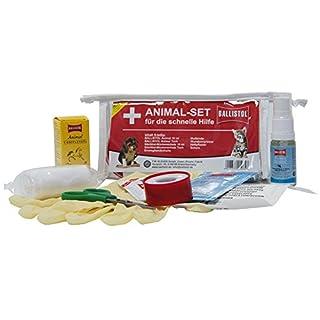 Ballistol First Aid Set - Multi-Colour
