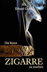 Die Kunst, Zigarre zu rauchen