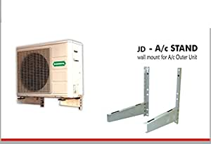 Heavy duty Air Conditioner Wall Mount Stand