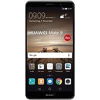 Huawei Mate 9 Smartphone, Grigio