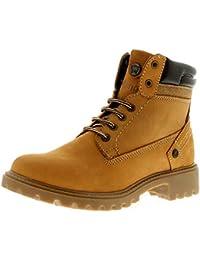 469adc94f Wrangler New Ladies/Womens Honey Creek Fashion Boots. - Honey - UK Sizes 3