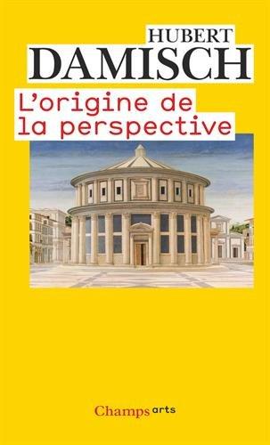 L'origine de la perspective par Hubert Damisch
