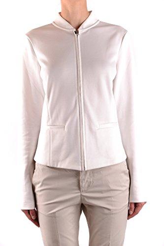 adidas Y-3 Yohji Yamamoto Women's MCBI317087O White Cotton Sweatshirt