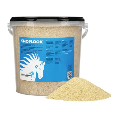 PharmaHorse Knoblauch Pferd 2500 gr. -