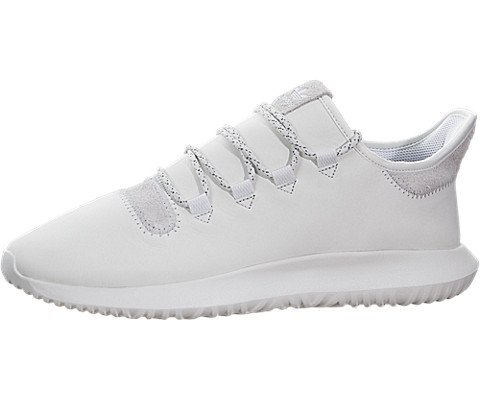 adidas OriginalsTUBULAR Shadow-M - Tubular Shadow Herren, (White/White-White), 47 EU D(M)