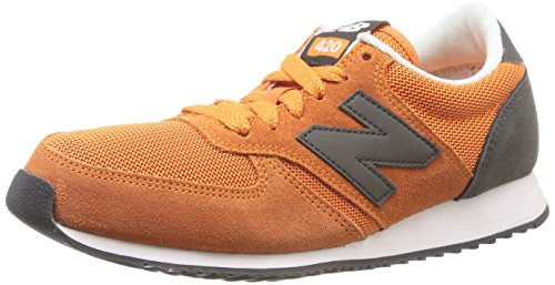 New Balance U420 D, Baskets mode mixte adulte
