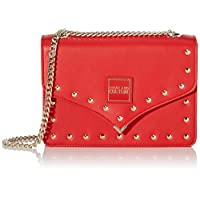 Versace Jeans Couture Crossbody for Women- Red